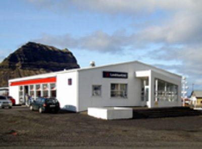 Post Office Grundarfjörður