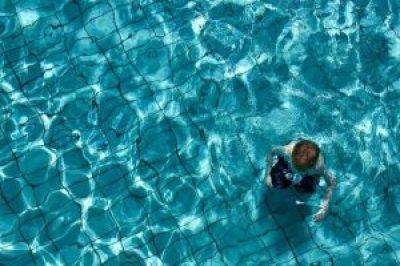 Suðurbær Swimming Pool