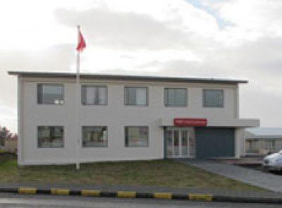 Post Office Höfn