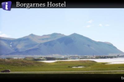 Borgarnes Hostel
