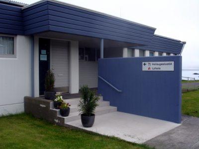 Health Clinic Vopnafjörður