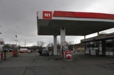 N1 Egilsstaðir