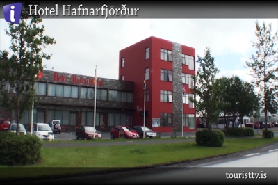 Norðurey Hotel