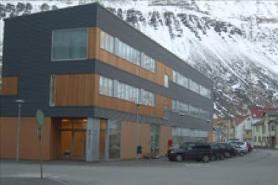 Post Office Ísafjörður