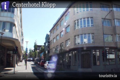 CenterHotel Klöpp