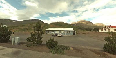 Health Clinic Reyðarfjörður