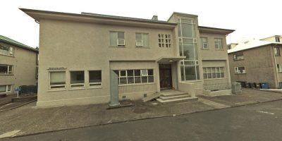 Health Clinic Hlíðar