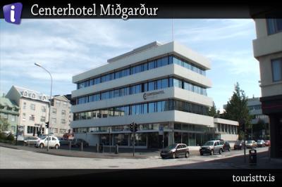 CenterHotel Miðgarður