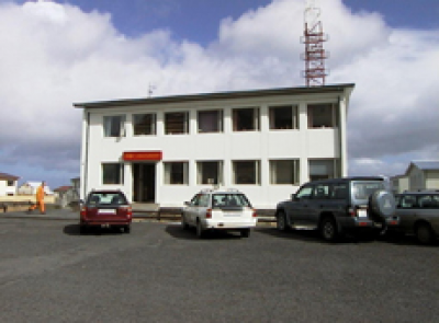 Post Office Ólafsvík