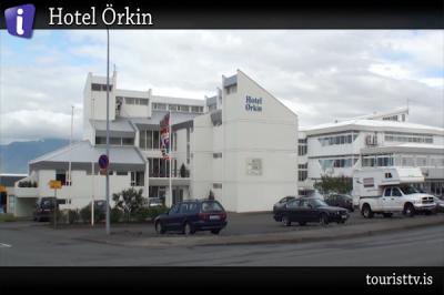 Hotel Örkin