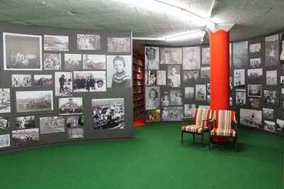 Borgarnes Museum