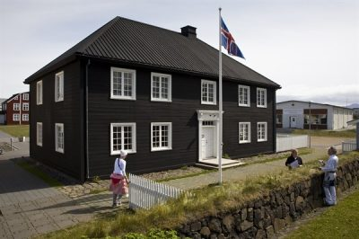 The Norwegian House