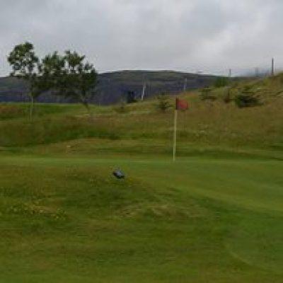 Hveragerði Golf Course
