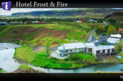 Hotel Frost & Fire