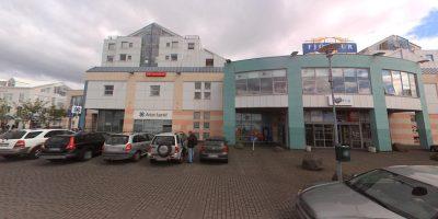 Health Clinic Fjörður