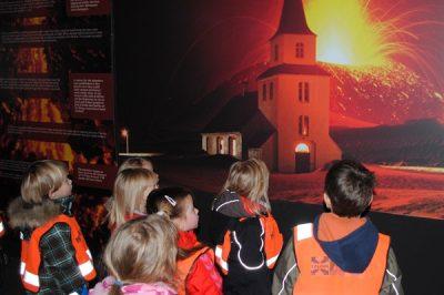 Sagnheimar Folk Museum