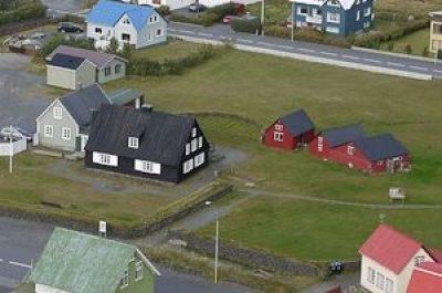 Þuríðarbúð Folk Museum