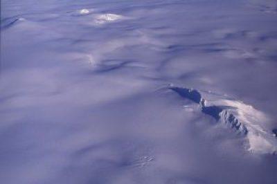 Þórðarhyrna Volcano