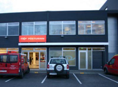 Post Office Kópavogur