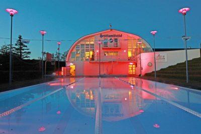 Vogar Swimming Pool