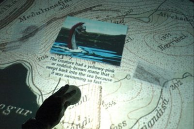 The Icelandic Sea Monster Museum