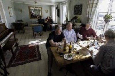 Nýhöfn Nordic Bistro