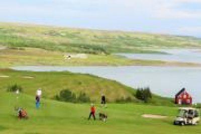 White River Golf Course