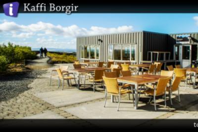 Kaffi Borgir
