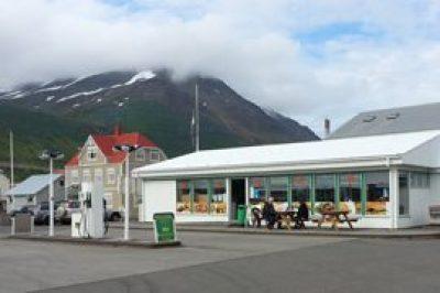 Olís Siglufjörður