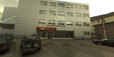 Police Ísafjörður
