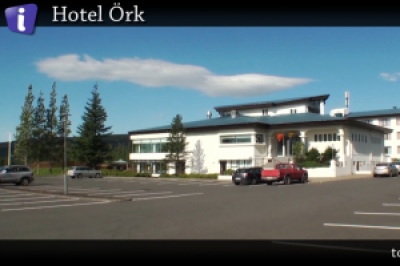 Hotel Örk