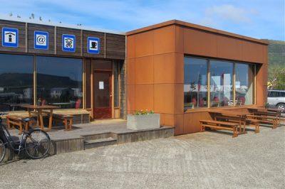 Grundarfjörður Heritage Center