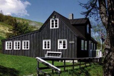 Jón Sveinsson Memorial Museum