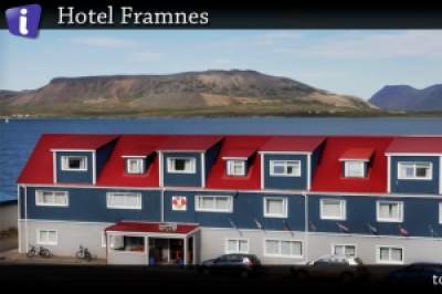Kirkjufell Hotel