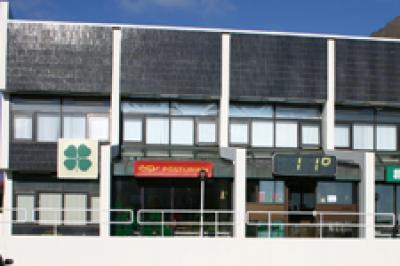 Post Office Bolungarvík