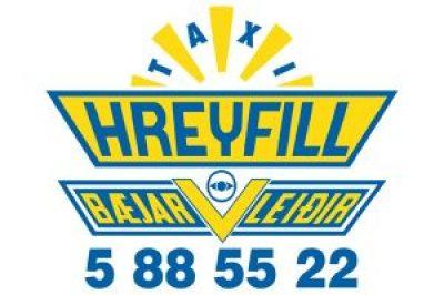 Hreyfill Taxi