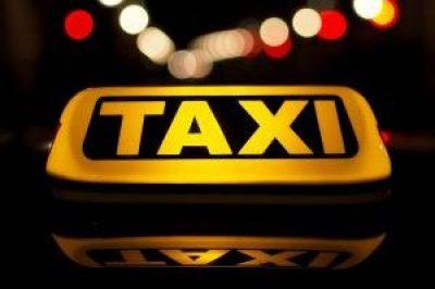 BSR Taxi