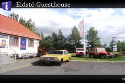 Eldstó Guesthouse