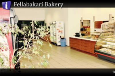Fellabakarí Bakery