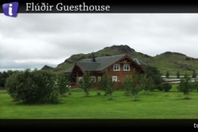 Flúðir Guesthouse