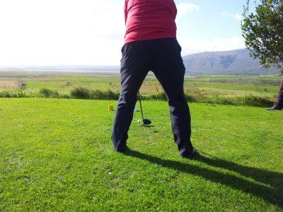 Dalbúi Golf Course