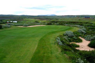 Haukadalur Golf Course