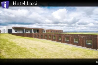 Hotel Laxá
