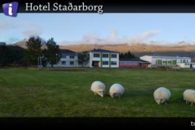 Hotel Staðarborg