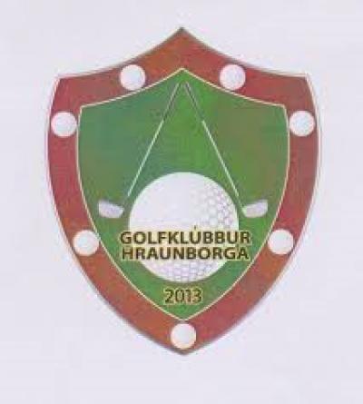 Hraunborgir Golf Course