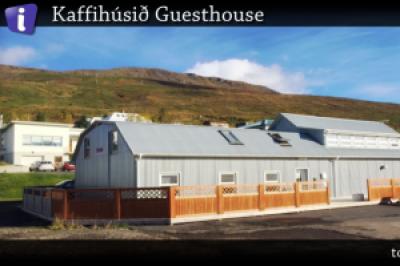 Kaffihúsið Guesthouse