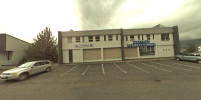 Post Office Fáskrúðsfjörður