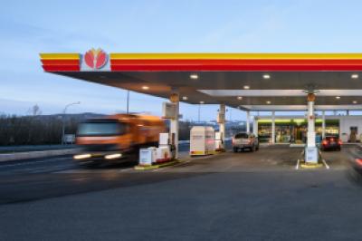 Shell Vesturlandsvegur