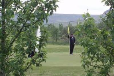 Flúðir Golf Course