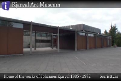 Kjarval Art Museum